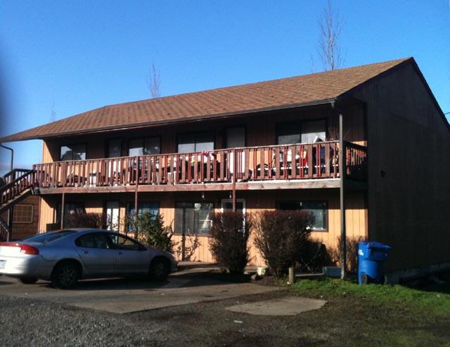 Keizer, Oregon FourPlex